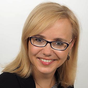 Monika Radzio