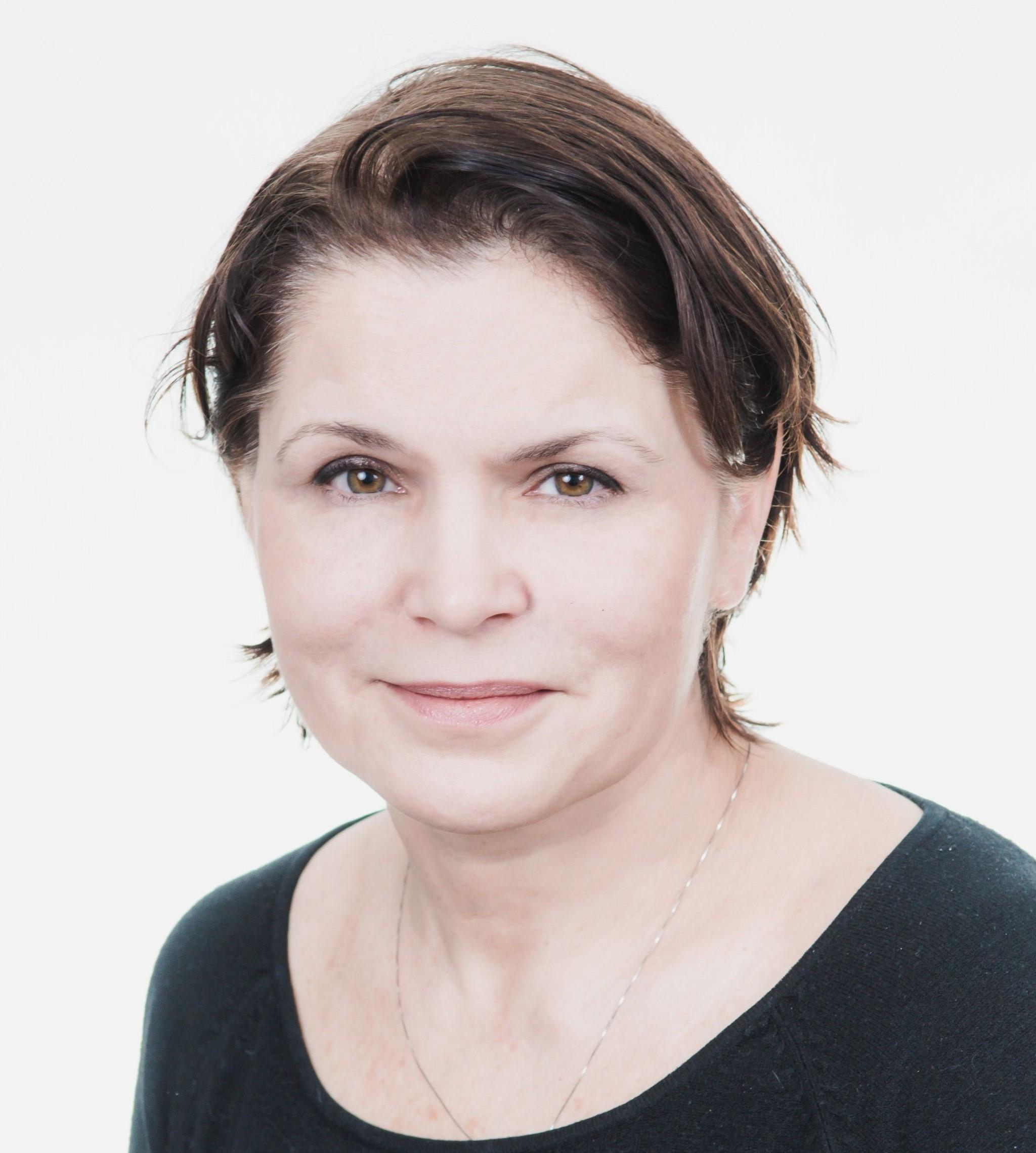 Liliana Major-Machnacka